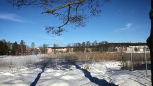 Kostnaden för saneringen av tomtmarken vid Aspen kan landa på mellan fyra och tio miljoner kronor.