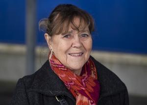 Mary Strandberg