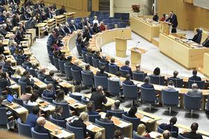 Riksdagen röstade före jul igenom Moderaternas budgetmotion. Därmed försvann också delar av bostadssubventionerna.