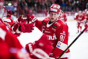 Jens Lööke är tillbaka efter hjärnskakningen och väntas komma till spel.
