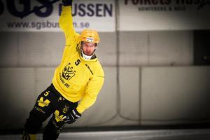 Pontus Blomberg tror på sitt Vetlanda inför slutspelet.