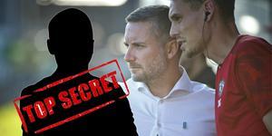 ÖSK:s manager Axel Kjäll har anlitat en scouts om ska hitta spelare på den nordiska marknaden och serierna under allsvenskan i Sverige.