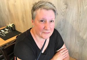 Ulla-Britt Höglin, 69 år, pensionär, Liden: