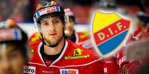 Anton Hedman sägs vara klar för spel i Djurgården. Bild: Johan Bernström/Bildbyrån