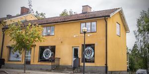 Fastigheten på  Brinellvägen 25 såldes för 2 100 000 kr.