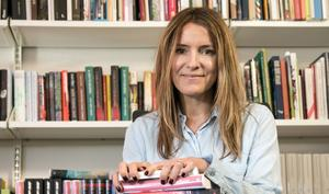 Mittmedias kulturchef Cecilia Ekebjär om måndagens avhopp från Nobelkommittén.