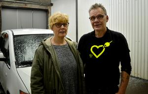 Ulla Hellkvist och Stefan Newstam driver ett socialt företag som sysselsätter människor som stått långt ifrån arbetsmarknaden.