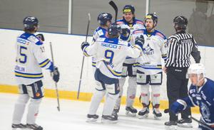 IFK Arboga går in i fortsättningsserien med två raka segrar i bagaget.