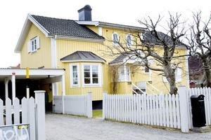 4. Robert Ahlgren flyttade till Runebergsvägen 7, 1971.