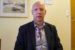 Johan Rasmussen.– Vi har en handlingsplan .