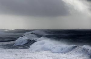 Alla är rädda. Somliga för djupt vatten, andra för höga höjder. Men det är livsfarligt att låta rädslan ta över.