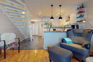 Södra Kungsgatan 32M. Bild: Fagergrens fastighetsbyrå