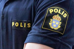 Polisen skulle få sin narkotikarotel. Foto: Scanpix