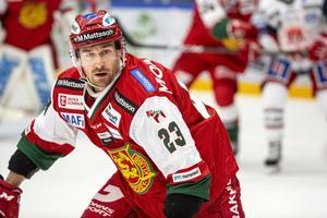 Tomas Skogs ser framåt med optimism, förlusten mot Björklöven till trots.