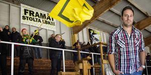 Bandypuls krönikör Leo Hägglund hoppas Ljusdal inser värdet av sitt bandylag.