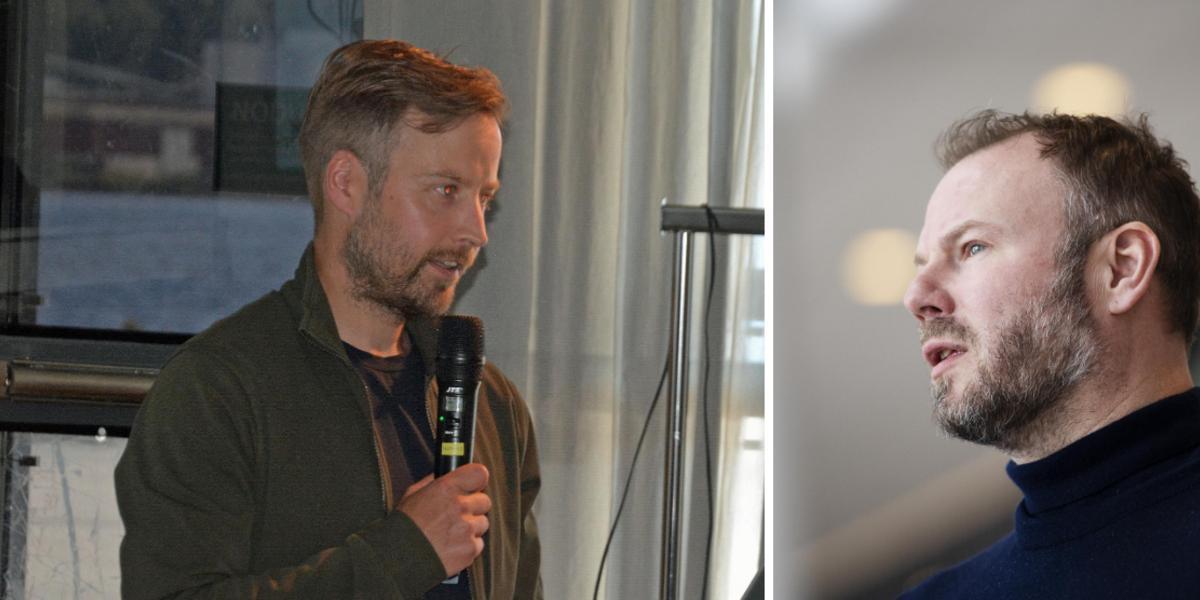 Ny sportslig kompetens till styrelsen – så vill Joakim Grundberg utveckla Modo Hockey:
