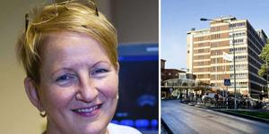 Ingela Högerås slutar med omedelbar verkan som chef för kvinnosjukvården i Region Gävleborg