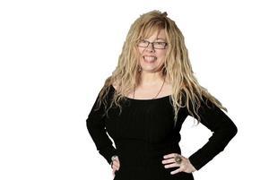 Sanna Wikström, en sann kulturjournalist, har alldeles för tidigt gått bort. Foto: GD