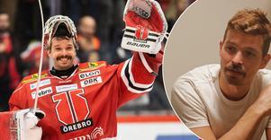 Dominik Furch kom till Örebro med ett stort rykte. Det har bara vuxit under hösten. Själv är den 29-årige tjecken inte särskilt villig att tala om sin egen betydelse för laget, men fortsätter storspela.