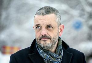 Carl Pauly föreslås bli ny ÖSK-ordförannde. Arkivbild: Håkan Risberg