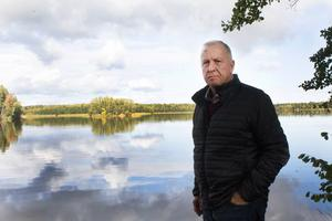 Som överlevande har Anders Eriksson aldrig känt någon skuld, bara tacksamhet.