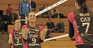 Hon har tagit SM-guld med Lindesberg. Men Josephine Tegenfalk har få känslor kvar för rivalen i de derbyn som väntar i SM-kvartsfinalspelet, har representerat Örebro sedan 2012.