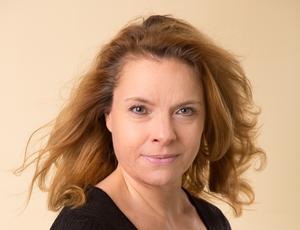 Jessica Storbjörk. Bild: Fröken Fotograf