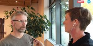LT:s politiska redaktör Tomas Karlsson kommenterar majoritetens budgetförslag.