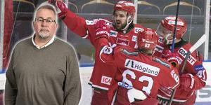 Nej, den här säsongen är inte död än, skriver sportens och Hockeypuls krönikör Per Hägglund efter att Modo kört över Karlskrona.