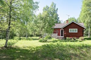 Djura Lervägen 105. Foto: Svensk Fastighetsförmedling