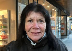 Lea Löfman, 56 år, sjukskriven, Liden