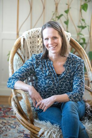 Karin Isberg: