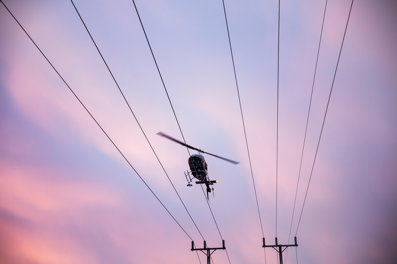 dala energi strömavbrott