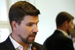 Markus Evensson, socialdemokratiskt kommunalråd bör avgå tycker insändaren.