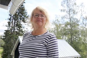 Ann Kerfstedt.
