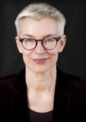 Tiina Rosenberg. Bild: Sanna Sjöswärd