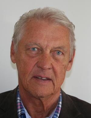 Anders SätterbergFoto: Privat