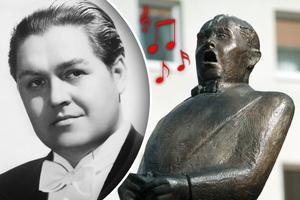 Snart kanske Jussi Björling sjunger igen?  Foto: TT, DT/arkiv