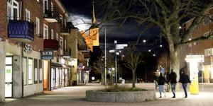 Under 2019 anmäldes totalt 27 fall av misshandel i Nynäshamns kommun där offret och gärningsmannen var obekanta, och där misshandeln skedde utomhus.