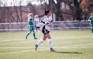 Sandra Augustsson.