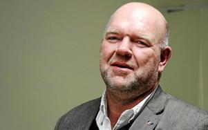 Jan Filipsson (S) är nöjd med rekryteringen av Erik Kristow, som bland annat har ett förflutet som politiskt sakkunnig under Alliansregeringen.