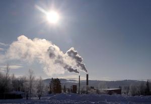 Resultatet för Ånge Energi väntas bli ett överskott med 900 000 kronor.