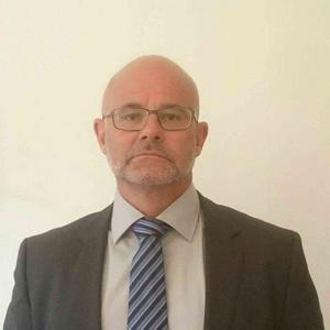 Mats Bergh är rättspolitisk talesman för Medborgerlig Samling – ett liberalkonservativt parti som befarar att den nya lagen kommer försvåra rättsprocessen vid sexualbrott. Pressbild.