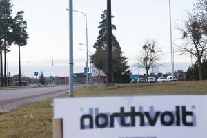Vi ser hur Skellefteås tillväxt tar fart genom etableringen av Northvolts batterifabrik, och självklart står vi redo om nästa batterifabrik landar i Sundsvallsregionen, skriver insändarförfattaren.