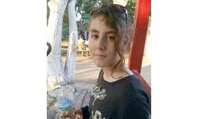 Nathalie är försvunnen sedan fem år och pappan är misstänkt för egenmäktighet med barn.