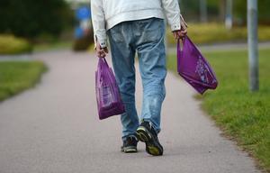 Kostnaderna för missbruksvård ökar. Foto: Fredrik Sandberg / TT /