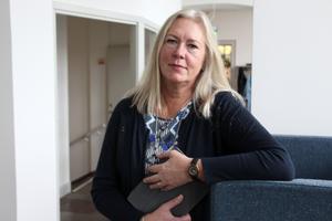 – Vi har lyssnat på medarbetarna och tagit in deras idéer innan vi lagt fram åtgärdsplanen, säger regionrådet Eva Lindberg, S.