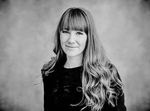 Josefin Erlandsson: Affärsområdeschef på Finnveden Säljkraft.