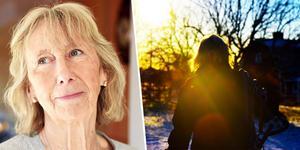 Ulla Hanspers kommer från Falun men bor i Nusnäs.