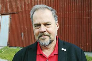 Kommunalrådet Jan Sahlén är glad över att kommunen klättrat uppåt på Miljöbarometern